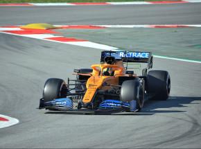Formuła 1: McLaren zaprezentował bolid na sezon 2021