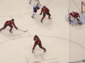 NHL: Wild gromią faworytów, Julien zwolniony z Canadiens
