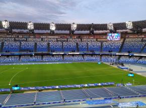 Puchar Włoch: grad goli w Neapolu, gospodarze w półfinale