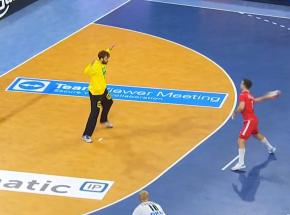 Piłka ręczna - MŚ: remis z Niemcami w ostatnim meczu