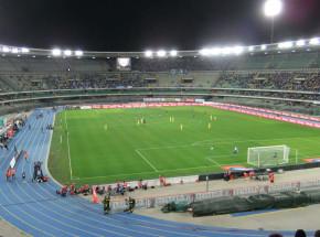 Seria A: Napoli kapituluje w Weronie!