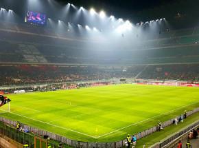 Serie A: Milan wydziera remis z Udinese w ostatnich sekundach