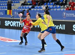 Piłka ręczna - kwalifikacje IO: u kobiet też już wszystko jasne