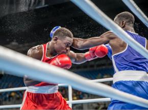 Boks: system kwalifikacji do igrzysk olimpijskich w Tokio został zmieniony