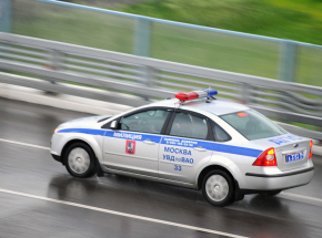 Rosja: atak nożownika w Jekaterynburgu