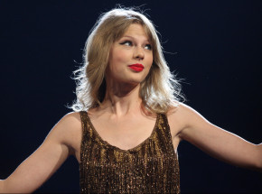 Taylor Swift headlinerem Open'er Festival 2020