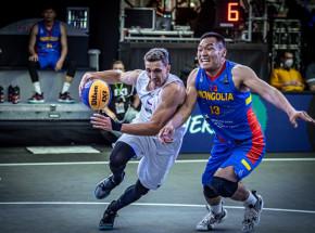 Koszykówka 3x3 - turniej kwalifikacyjny IO: Słowenia rywalem Polaków