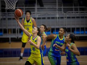 Euroliga kobiet: kolejna porażka Arki Gdynia
