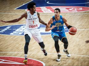 FIBA Europe Cup: komplet zwycięstw Stali w pierwszej rundzie