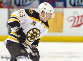 NHL: Bruins lepsi od Capitals, Rangers wciąż w grze