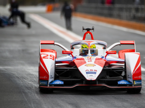 Formuła E: potwierdzono kilka pierwszych wyścigów