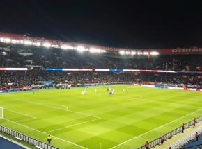 Ligue1: wymęczone zwycięstwo PSG