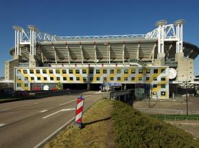 Liga Europy: Ajax eliminuje Lille, awansując do 1/8 finału