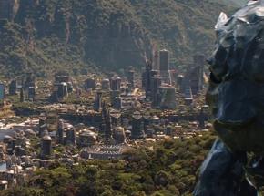 """Zapowiedziano nowy serial MCU, """"Wakanda"""""""
