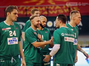 EBL: Zastal pewnie pokonuje Spójnię w pierwszej rundzie play-offów