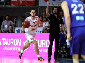 Koszykówka: znamy grupy na IO, w razie awansu Polska zagra z finalistami MŚ
