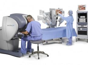 Podkarpackie: od maja pierwsze w regionie operacje robotem medycznym da Vinci