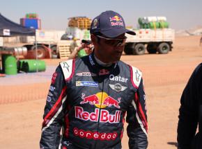 Rajd Dakar: Nasser Al-Attiyah zwycięzcą drugiego etapu