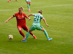 Piłka nożna kobiet: szalony mecz w Wolfsburgu, porażki faworytów w angielskiej FA WSL