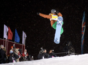 MŚ w snowboardzie i narciarstwie dowolnym: rywalizacja w Big Air na zakończenie