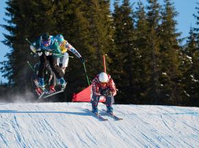 Narciarstwo dowolne - PŚ: ostatnie zawody sezonu. Smith i Howden z Kryształowymi Kulami!