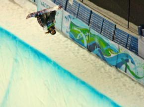 PŚ w snowboardzie i narciarstwie dowolnym: finałowe zawody w halfpipie. Powrót Shauna Whita!