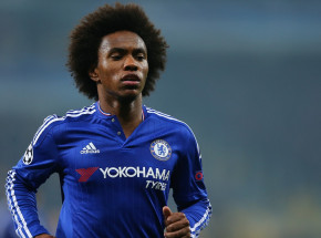 Premier League: Willian pogrążył Tottenham