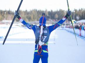 Biathlon - MŚJ: Juniorzy rywalizowali w sprintach