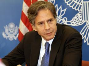USA naciskają na Chiny w kwestii Tajwanu i pochodzenia pandemii