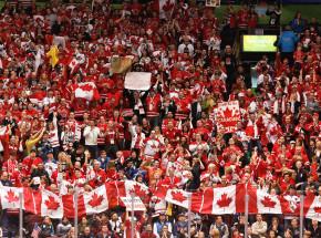 Hokej - MŚ: Kanada ze złotym medalem!