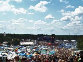 Pol'and'Rock Festival: podano szczegóły na temat wejściówek