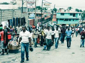 Haiti: masowe protesty przeciwko prezydentowi