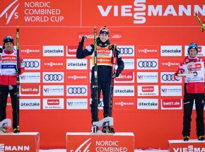 Kombinacja norweska - PŚ: zwycięstwo Riibera na zakończenie sezonu