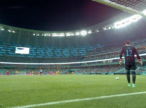 EURO 2020: Walia wygrywa z Turcją