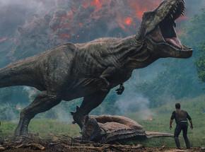 """Nowe zdjęcie z planu """"Jurassic World: Dominion"""""""