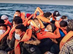 Dżibuti: 39 migrantów utonęło po wywróceniu się łodzi