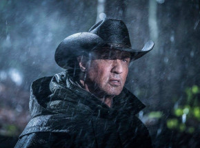 "Sylvester Stallone na planie ""Rambo: Last Blood"""