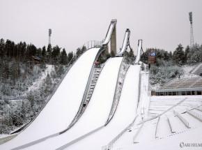 Skoki narciarskie: poznaliśmy kadrę Polski na Mistrzostwa Świata Juniorów