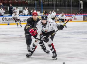 Hokej - PHL: GKS Katowice dalej w grze, reset rywalizacji w Krakowie po gorącej końcówce spotkania