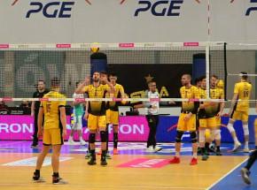 Siatkówka – Liga Mistrzów: zwycięskie spotkania Skry i ZAKSY w drugim dniu turnieju