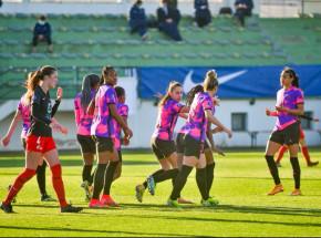 Piłka nożna kobiet: PSG z tytułem, Paulina Dudek mistrzynią Francji