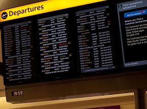 Heathrow wprowadza opłaty dla podróżujących, by pokryć koszty pandemii
