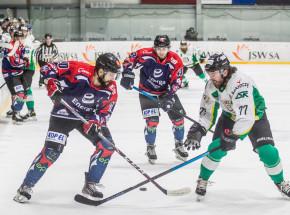 Hokej: zapowiedź próby sił w 26. kolejce PHL