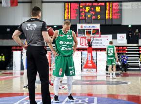 Koszykówka - VTB: Zastal zdominowany na wyjeździe przez Unics Kazań