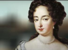 Skradziono złote koraliki różańca Marii I Stuart