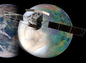 Trzecia misja do Wenus ogłoszona w tym miesiącu!