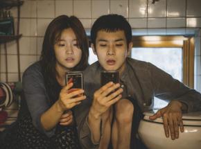 """Serialowy """"Parasite"""" to nowa historia w uniwersum stworzonym przez Joon-ho Bonga"""