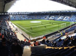 Premier League: Manchester City pewnie wygrywa z Leicester City