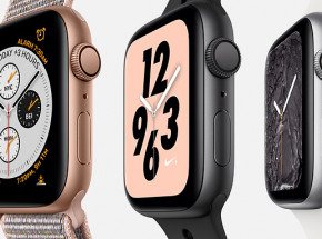 Co wiemy o nowym Apple Watch?