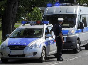 Ruda Śląska: 36-latek został zastrzelony podczas policyjnego pościgu